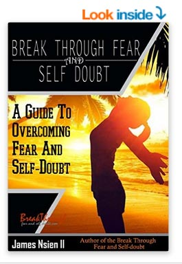 Break Through Fear and Selfdoubt ebook